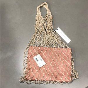 Loeffler Randall Adrienne Net Bag